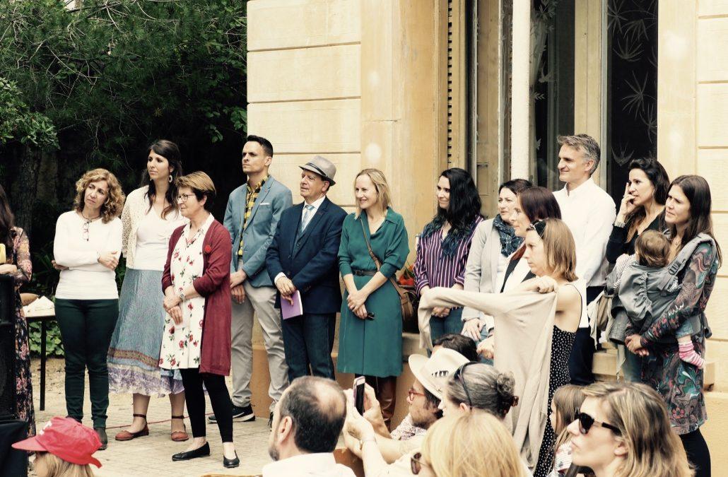 Celebració de la Primària, Waldorf100 i Fira de la Primavera